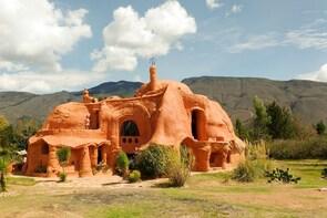 Villa de Leyva Overnight Trip