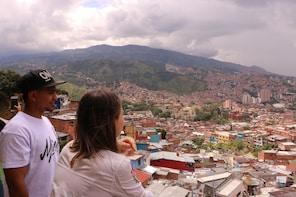 Comuna 13 Recovery tour