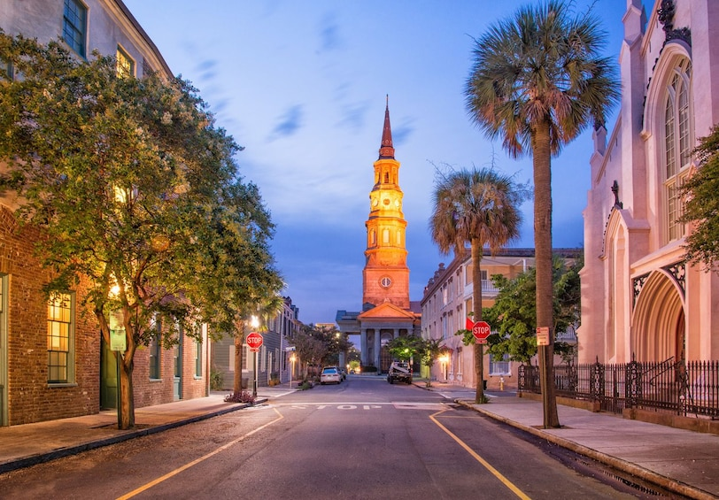 Show item 2 of 6. The Best Walking History Tour in Charleston!