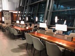 Plaza Premium Lounge at Soekarno–Hatta Int Airport (CGK)