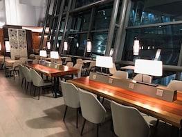 Plaza Premium Lounge at Soekarno–Hatta Int Airport (CGK)