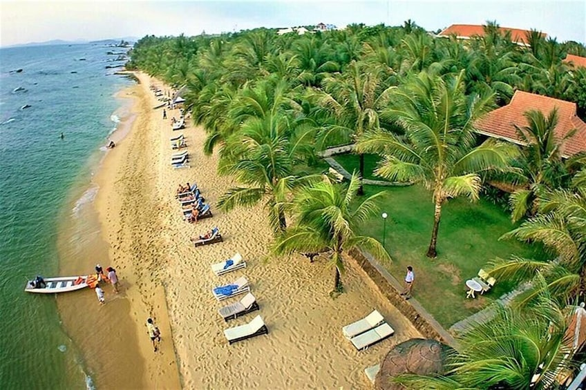 Vung Tau Beach Excursion from Ho Chi Minh City