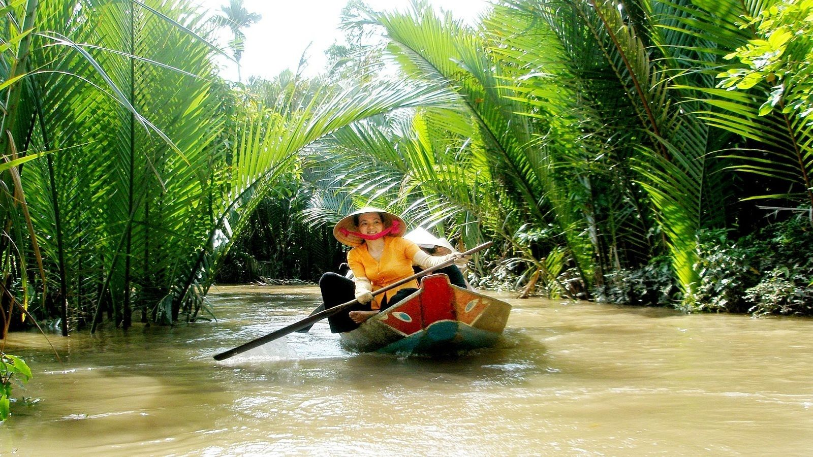 Discover My Tho & Ben Tre Coconut Villages