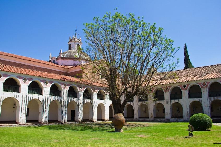 Show item 1 of 8. Church in Córdoba Province, Argentina