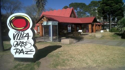 Half-Day Villa Carlos Paz Sightseeing Tour