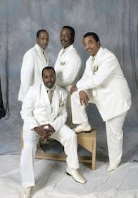Motown Downtown tribute show