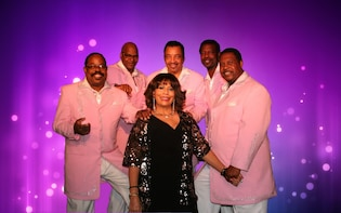 Motown Downtown tribute show