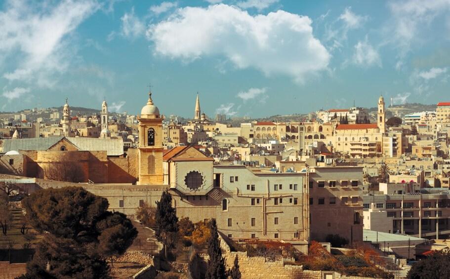 Show item 4 of 6. City of Jerusalem