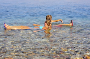 Jerusalem and Dead Sea Private Tour from Tel Aviv