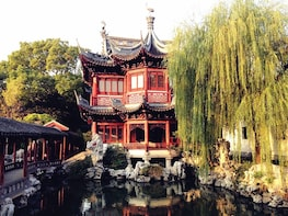 All-inclusive Shanghai City Day Tour