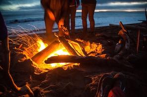Puerto Madryn Night Adventure 4X4 Tour
