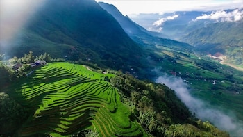 Full-day Road Tour of Amazing Sapa by Bike