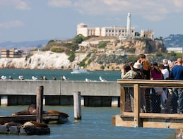 Mix & Save: Muir Woods, Sausalito & Alcatraz Island