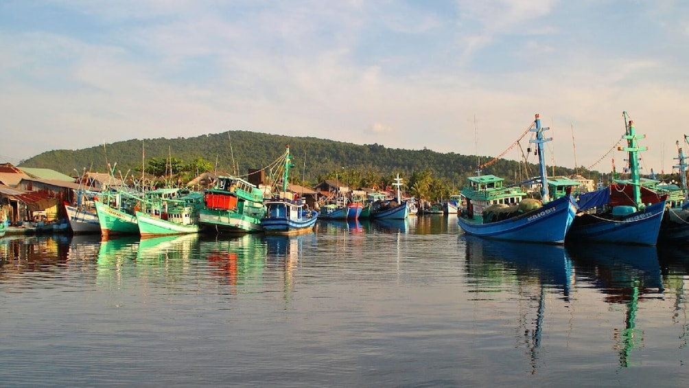 Show item 4 of 10. Full day Exploring 3-island tour from Nha Trang