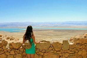 Masada and Dead Sea Private Tour from Tel Aviv