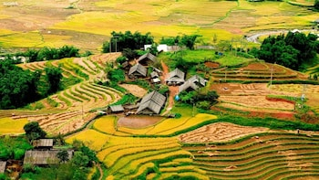 Red Dao village of Ta Phin by Bike Half Day Tour