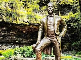 Jack Daniel's Hometown Experience: TN Whiskey Adventure