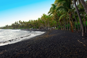Day Tour to Hawaii Island:Grand Circle Island Tour from Oahu