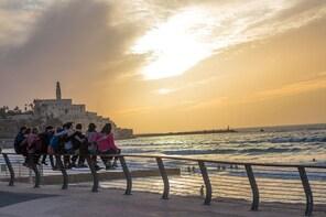 Tel Aviv Region Private Tour from Jerusalem