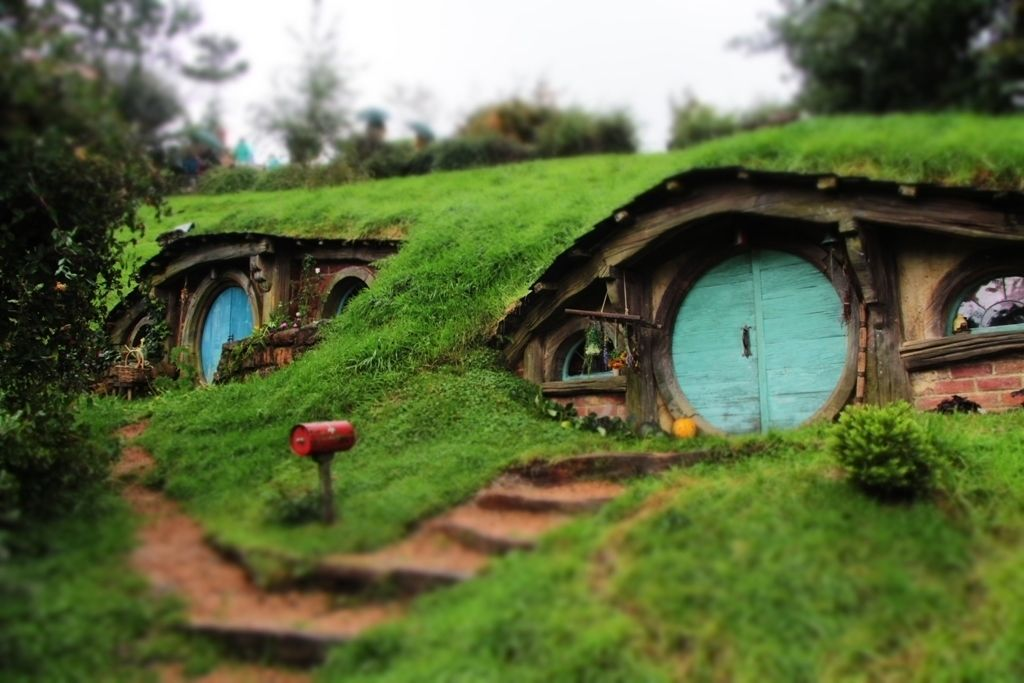 Private All Inclusive Hobbiton Tour from Auckland