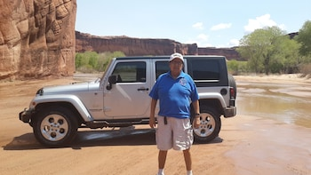 Canyon De Chelly National Monument - 3 Hour Group Tours