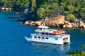 Acarey Boat Trip