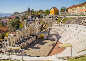 Plovdiv's Top Attractions