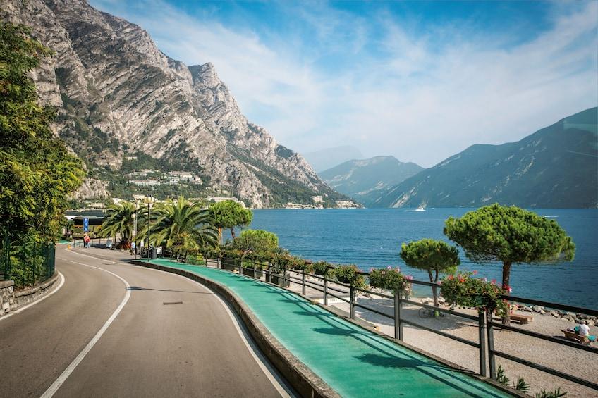 Lake Garda Tour by Coach