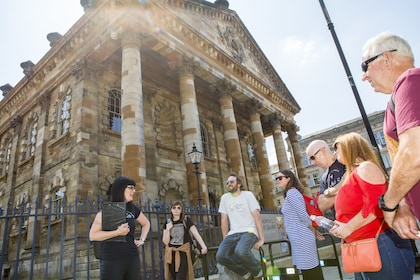 Merchant City Music - Past and Present Tour