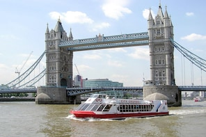See 20+ Top Sights & Cruise the Thames in 5 hours!