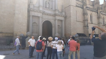 Segovia Full Day Tour con visita guiada a pie