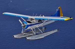 Biscayne National Grand Seaplane Tour