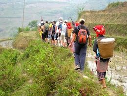 Sapa Valley Full Day Walking Tour