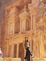 Experience Petra & Wadi Rum in One Day