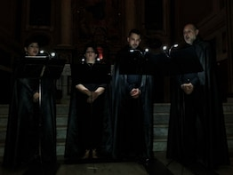 Capuchin's Crypt: sacred Music in the Heart of Rome