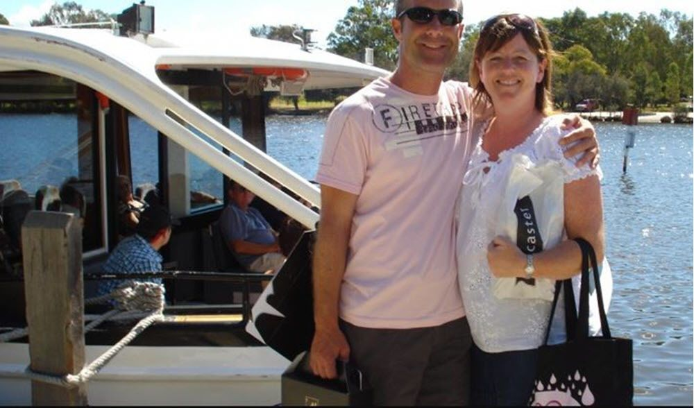 Half-Day Swan Valley Wineries Tour with Afternoon Cruise