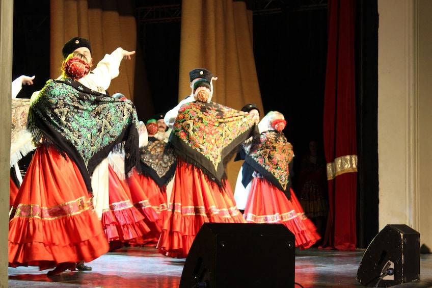 Show item 3 of 6.  Russian Cossacks Show