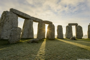 Car Touring - Britain, The Classic Tour with Accommodation
