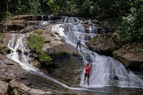 RAPPELLING – BOCAWINA FALLS - 2 HOURS