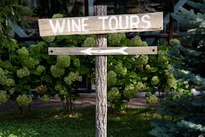 Fraser Valley Social Wine Tasting