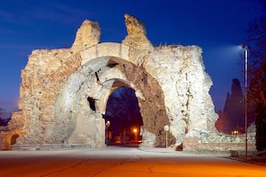 Discover the Roman and Thracian heritage near Plovdiv