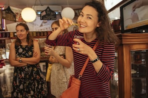 Private Istanbul Food Tour with 10 Tastings