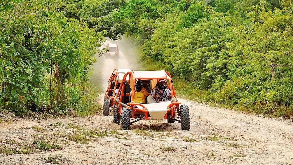 Flintstones Buggy Adventure - Punta Cana