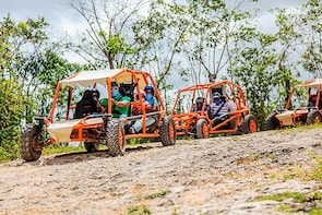 Flintstones Buggy Adventure - Punta Cana