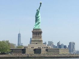 NYC Battery Park, Statue of Liberty & Ellis Island Tour