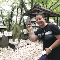 Meet the lucky cats in suburban Tokyo: Gotokuji Walking Tour