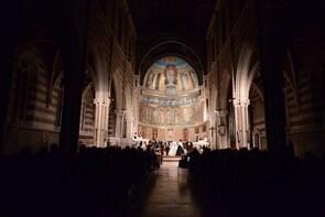 La Traviata: the original Opera with ballet in Rome