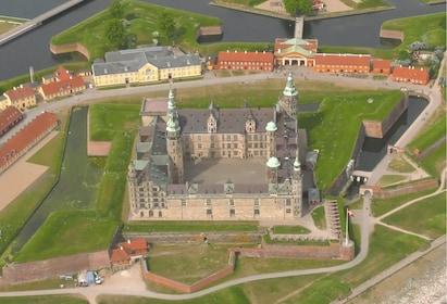 Castle in Denmark