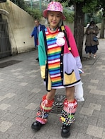 Harajuku Walk and Shop Tour with a Fashion Instagrammer