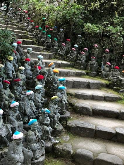 Show item 9 of 9. Hiroshima & Miyajima 1-Day Tour from Kyoto